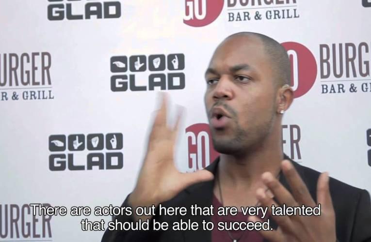 GO Burger Deaf Days/GLAD/The Championship Rounds
