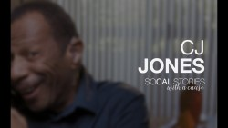 SoCal Stories | With a Cause - CJ Jones - Convo