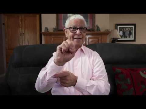 Black Deaf History – Joseph Sarpy