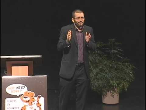 NTID Tiger Talks: Investing in our Deaf Youth