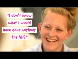 NHS at 70 – Two deaf people share their experience