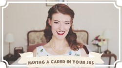 Having A Carer In Your 20s [CC]