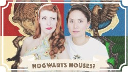 Finding Our Hogwarts Houses! [CC]