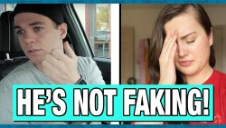 """Deaf Person Reacts To Sign Duo """"Deaf Man vs. Drive Thru: They Threw Away My Food!"""" 