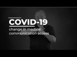 COVID-19 Healthcare Guide: changes in medical access