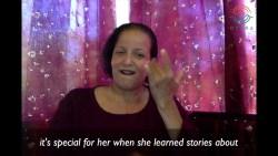 ASL Storysigning | Hope