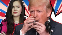 Making Fun Of Donald Trumps Health Doesn't Make You Better Than Him | Rikki Poynter
