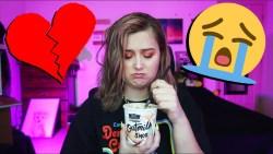 Breakups suck, but good riddance. | Rikki Poynter
