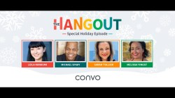 The HANGOUT | #shopdeaf