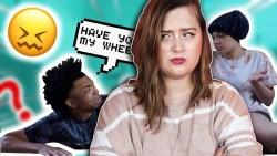 YouTuber Hid Her Disabled Boyfriend's Wheelchair For Views | Rikki Poynter