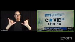 MDH Briefing 1-12-2020