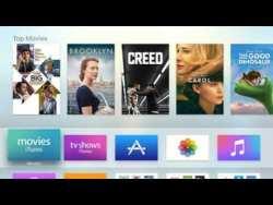 Apple TV Software 7 | Wikipedia audio article