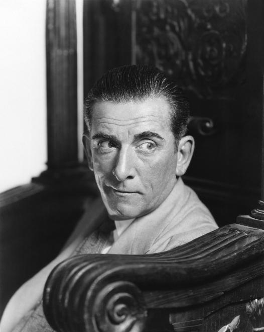 Image result for edward everett horton front page
