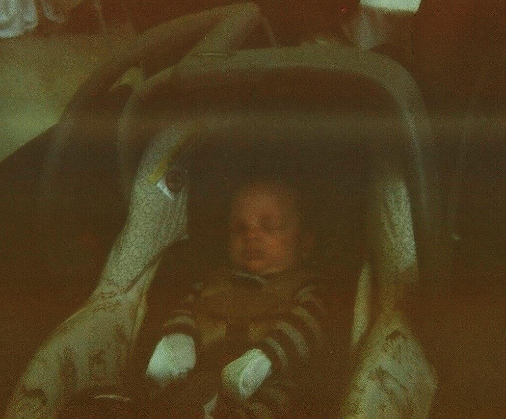 Hope Mansion Baby