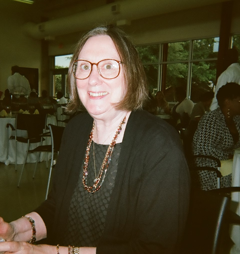 Susan Delaney
