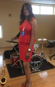 Joyce Loftin -Jazz Singer