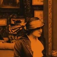 Amazzone mascherata Francesca Bertini hat 2