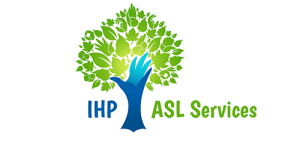 Click above to go to the IHP ASL Service page