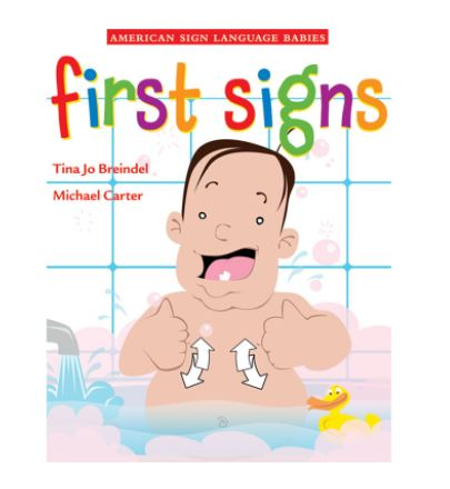 ASL Babies: First Signs Image