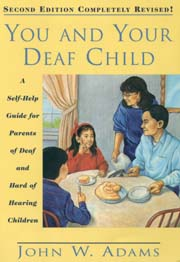You and Your Deaf Child Image