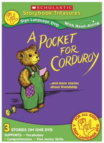 A Pocket for Corduroy Image