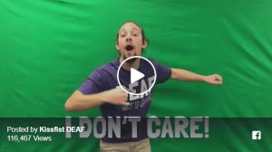 Deaf Don