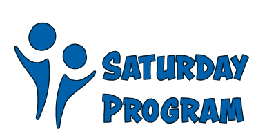 Saturday Program Graphic