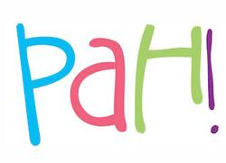 PAH! Logo
