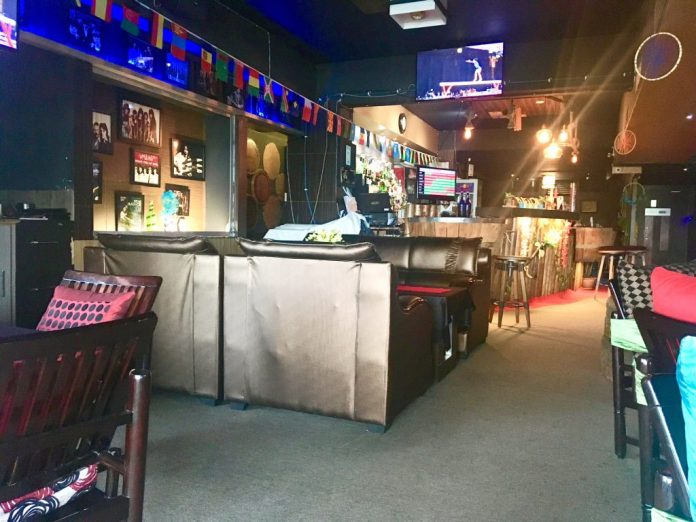 Best Restro Bar in Guwahati- Dine Way Platz
