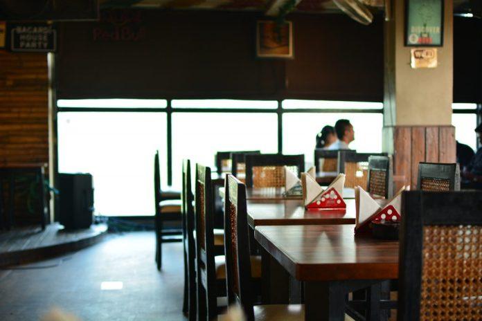 Best Restro Bar in Guwahati-urban mantra