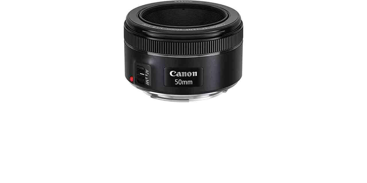 Canon EF 50mm f/1.8 STM Lens Review