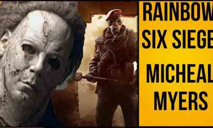 Micheal Myers | Rainbow Six Siege Custom Mode