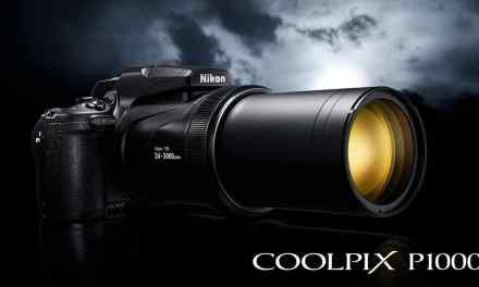 Nikon's New Massive 24-3000mm Camera!