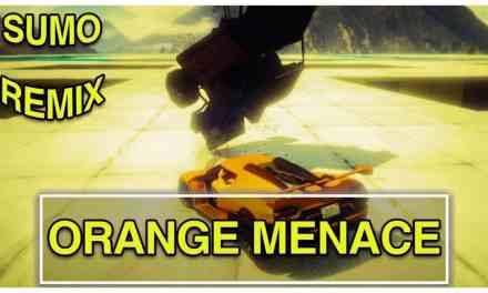 Orange Team Menace | GTA Online Sumo Remix | Ep.2