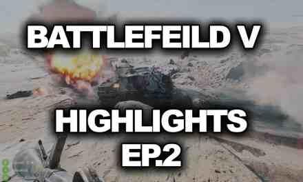 Staghound Taking Names   Battlefield V Highlights Episode 2