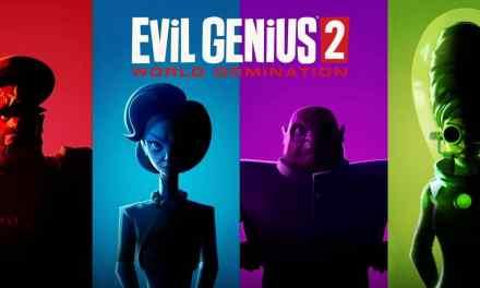 Evil Genius 2 trailer – PC Gaming Show 2019