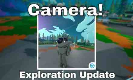 Awesome Camera   Astroneer Exploration Update