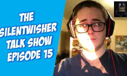 Do What Makes You Happy – The Silentwisher Talk Show EP15