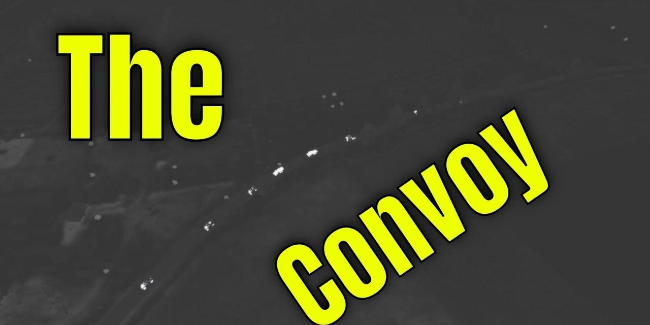 Arma 3 – The Convoy – Highlights 7.10.2020