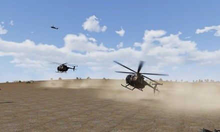 Arma 3 – AIR ASSAULT Practice With Highlights