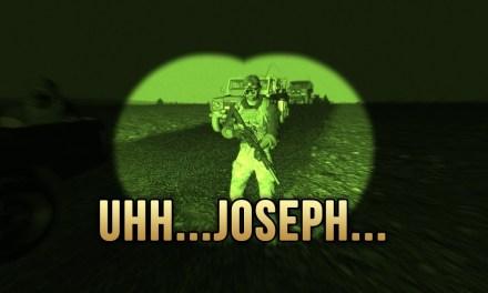 Uh Joseph – Arma 3 Highlights