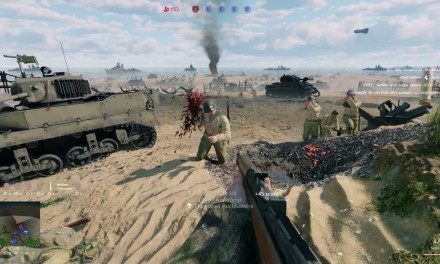 This Beach Belongs To The Germans – Enlisted Gameplay