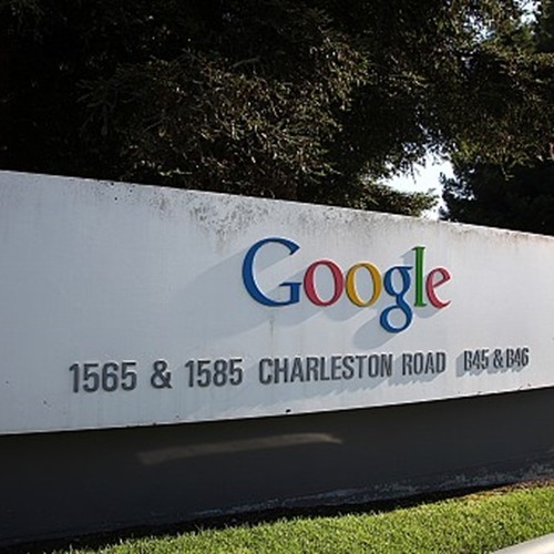 Google drove by your house and took down your information without you knowing…