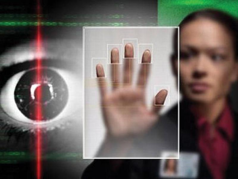 Biometrics are Like Passwords You Leave EVERYWHERE