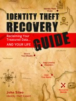 Identity Theft Recovery Guide