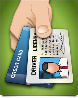 How do I Get Businesses to Ask For Photo ID?