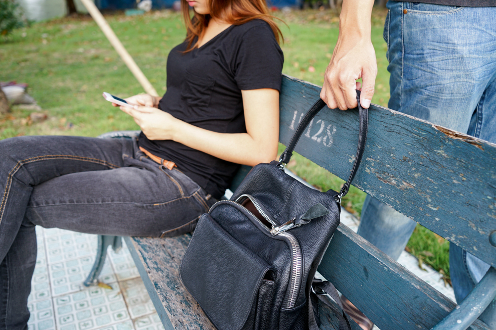 3 Steps to Stop Wallet / Purse Identity Theft