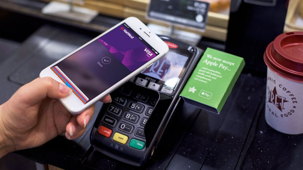 Apple Pay Makes Mobile Payments Sexy; But Secure?