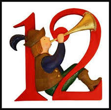 12th Day: Holiday Security Tips All Wrapped up Together