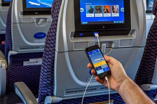 Security Expert Hacks In-Flight Entertainment? 5 Cyber Lessons for Leaders